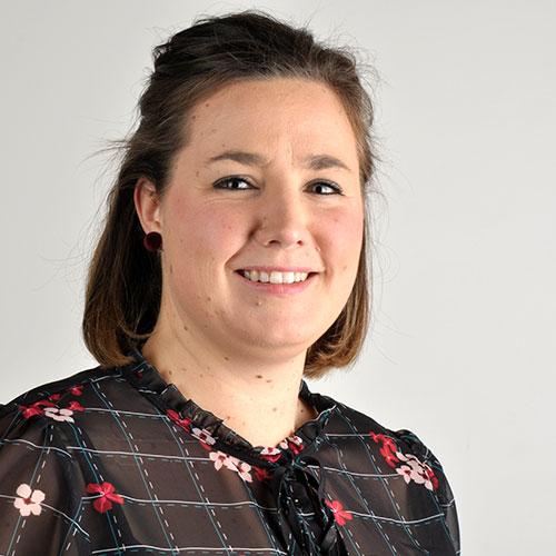 Vanessa Van Haesebroeck